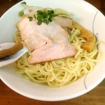 88113578 - 濃厚牡蠣つけ麺