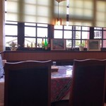 レストラン プロローグ - 店内
