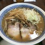ラーメン 亜里沙 - 料理写真:味噌ラーメン