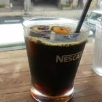 はなび - アイスコーヒー