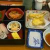 鮨ひら山 - 料理写真:天ぷらランチ(松)1500円税込み