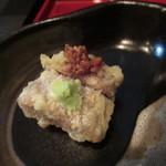 天ぷら酒房 西むら - 和牛