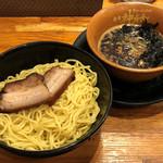 金澤濃厚豚骨ラーメン 神仙 - 濃厚豚骨つけ麺850円