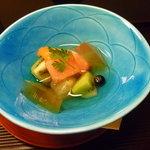 名古屋 浅田 - 水菓子 季節の果物
