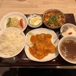 麺と酒菜の店 薫 - KAORU' S定食