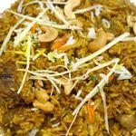 88121907 - たまに行くならこんな店は、国分寺駅近くでビリヤニなどのインド料理が楽しめる「アダルサ」です。