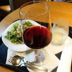 カフェカルディーノ+wine 柏の葉店