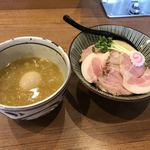 麺屋NOROMA - 特選鶏つけ麺