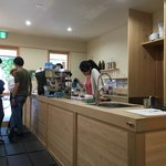 LIGHT UP COFFEE KYOTO -
