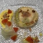 クリマ ディ トスカーナ - ラヴィオリ グランデ 2色パパイヤ ココナッツ