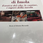 クリマ ディ トスカーナ - 佐藤シェフが研鑽されたイタリア サンドメニコ ディ イモラの紹介された本
