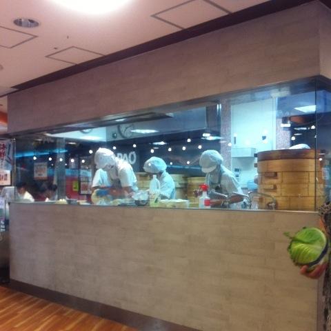 パオパオ 横浜店
