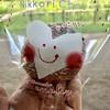 アンプリル - 料理写真:シュークリーム 200円