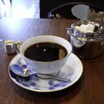 丸福珈琲店 - コーヒー