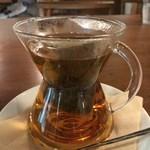 ブリコラージュ ブレッド アンド カンパニー ダイニング・カフェ - 天の上紅茶