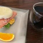 プリンス オブ ザ フルーツ - アイスコーヒー・モーニング