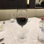コヴァ メトロポリタンシアター - H30.6 赤ワイン