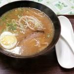 高砂食品 - 和歌山ラーメン醤油とんこつ 500円