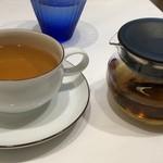 なかがわ - 生姜紅茶