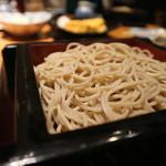 蕎麦酒処つきじ庵