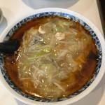 甘太郎 - 料理写真:担々麺風太郎めん