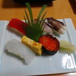 88137889 - 握り寿司