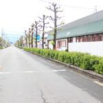 ベーカリーカフェブラッサム - 小田急線富水駅から徒歩7分。