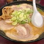 88139719 - 味噌チャーシュー麺 ¥1,030-(税込)