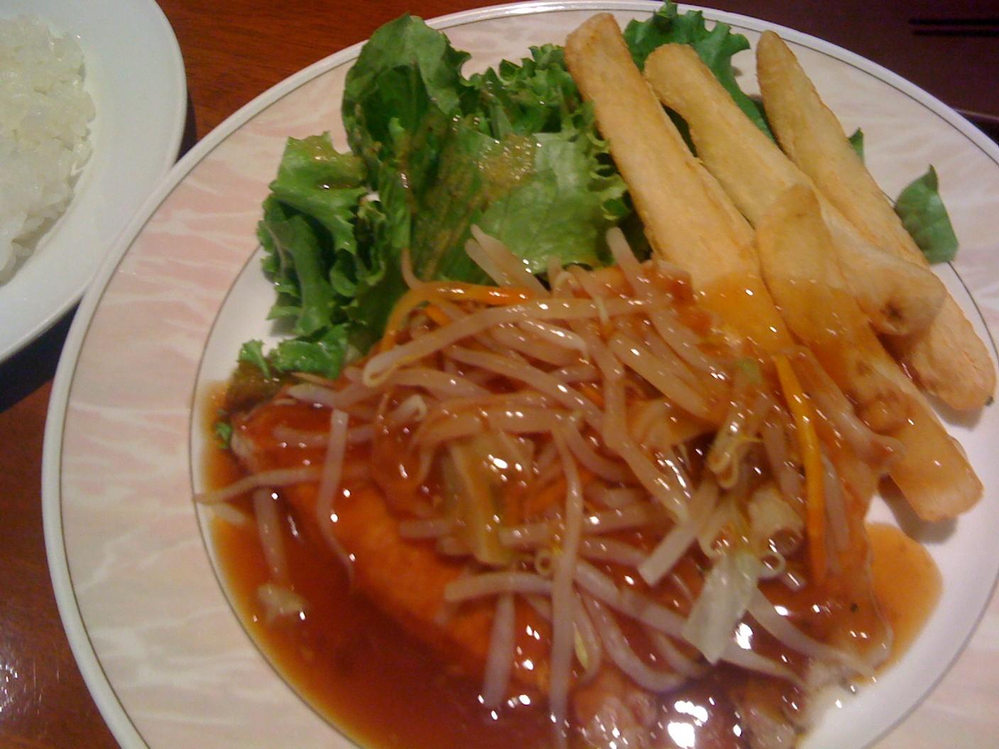 ニユートーキヨー ビヤレストラン パレスサイドビル店