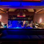 The lounge on the water -