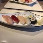 白川 - お寿司