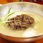 Yu Chun Korean Restaurant - ユッチャン冷麺