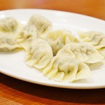 Yu Chun Korean Restaurant - 水餃子