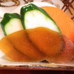 うなぎ 和食処 田 -