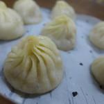上海華都小吃點心城 - 料理写真:この旨さと安さ、台南一ではないだろうか?