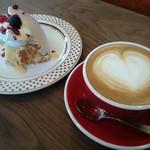 マナエ カフェ - 料理写真: