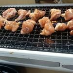 くろちゃん - 料理写真:若とり