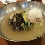 Yu Chun Korean Restaurant - 葛冷麺