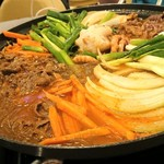 Yu Chun Korean Restaurant - 海鮮チゲ