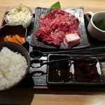 焼肉・すき焼き 純 エビスタ西宮店 -