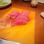 8815075 - 握り寿司