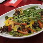8815339 - 彩り野菜のサラダ