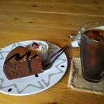 ロッコカフェ - 料理写真: