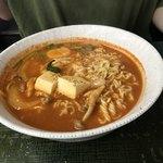 88151861 - チゲラーメン(乾麺)