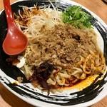88152274 - 汁なし坦々麺(限定商品):900円
