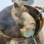 バンゲラズ キッチン - チキンマライティッカ