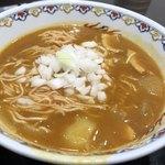 栄パーキングエリア(下り)スナックコーナー - 料理写真:
