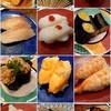 味のれん - 料理写真:
