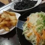 島歌ライブ 居食屋 和おん・♪ -