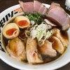 とりそばモリゾー - 料理写真:特製とりそば〜(´∀.`)/¥1000円.。.:*☆